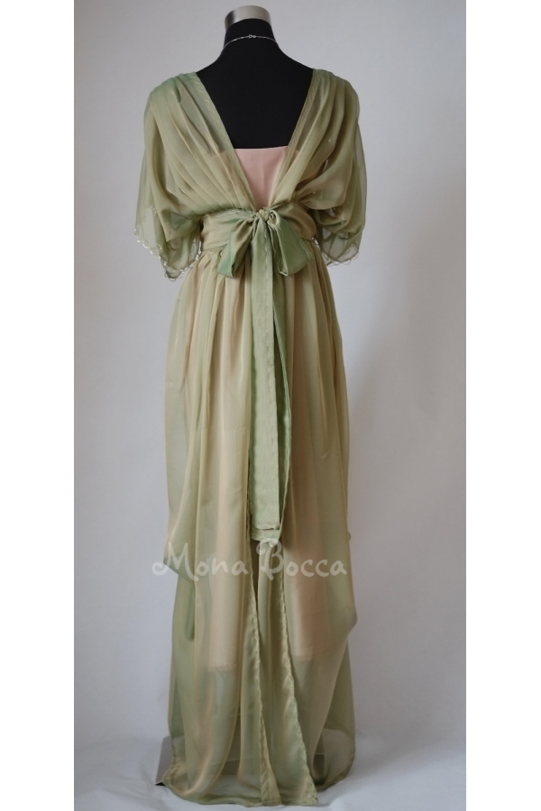 period dress - made to order