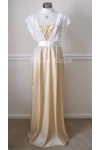 vintage styled dress - made to order