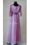 Edwardian dress - made in the UK